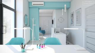 glamour salon kosmetyczny