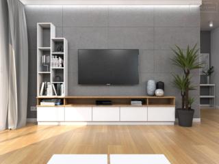 sciana-betonowa-za-tv