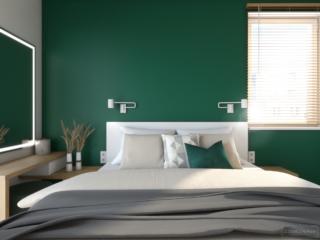 sypialnia-z-zielenia