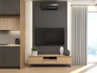 sciana-z-telewizorem