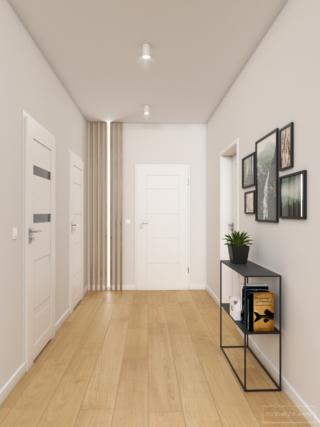 nowoczesny-korytarz