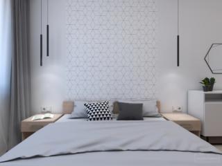 sypialnia-z-tapeta