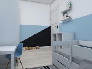26 Pokój chłopca
